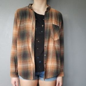 Urban Ourfitters flannel